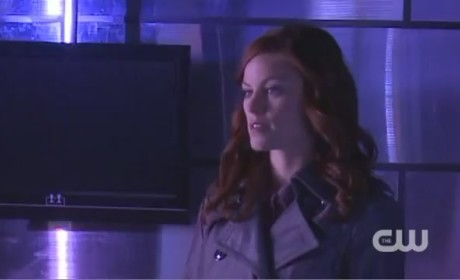 Smallville - Cassidy Freeman - Luthor Returns