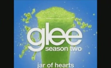 Glee Cast - Jar of Hearts