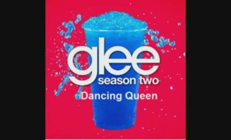 Glee Cast - Dancing Queen