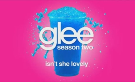 Glee Cast - Isn't She Lovely