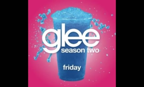 Glee Cast - Friday