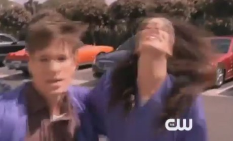 90210 Season Three Finale Promo