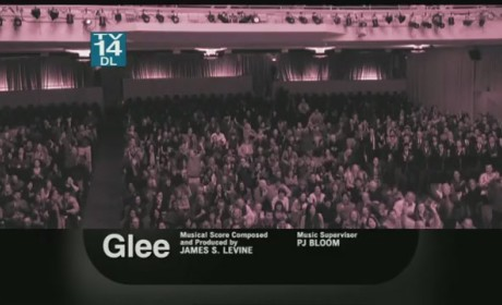 Glee Episode Promo: Who Dies?