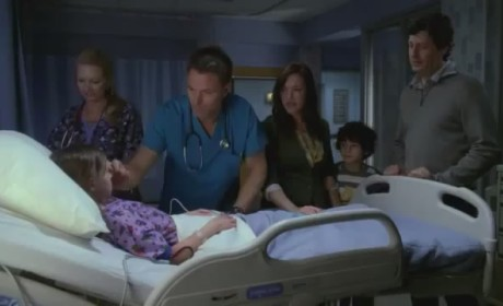 "Private Practice Sneak Peeks: ""God Bless the Child"""