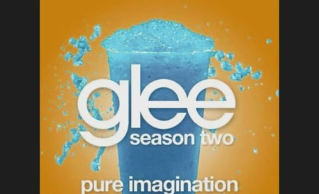 "Glee Music From ""Funeral"""