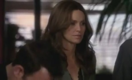 Private Practice Season Finale Clip - Being Proactive