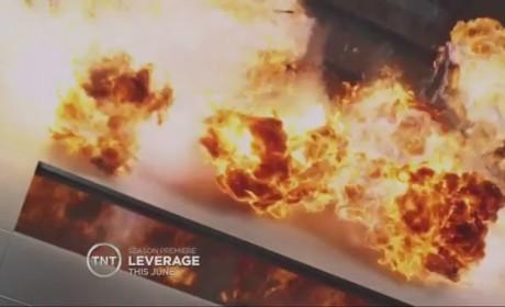 Leverage Season 4 Promo