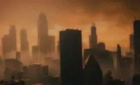 Terra Nova Movie Trailer