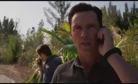 Burn Notice Season 5 Premiere Clip