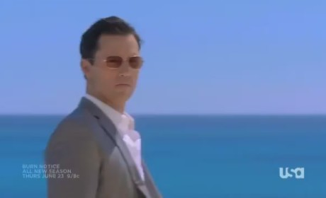 Burn Notice Season 5 Preview