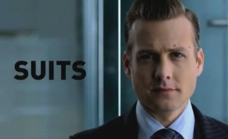 Suits Promo