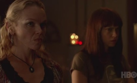 True Blood Season 4 Clip - Eric vs. Witches
