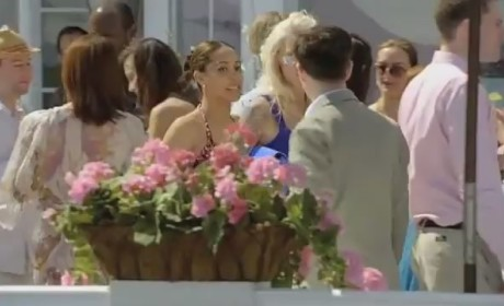 Royal Pains Season 3 Sneak Peek