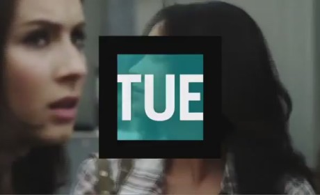 Pretty Little Liars Episode Promo: No Turning Back...