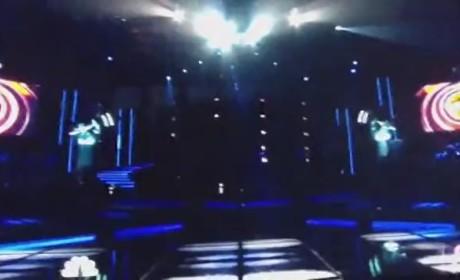 Javier Colon Wins The Voice!