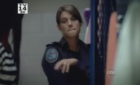 Rookie Blue Episode Promo: Full Moon Ahead!