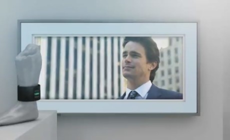 White Collar Opening Credits