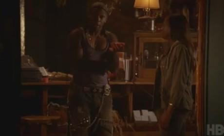 True Blood Clip - Tara and Lafayette