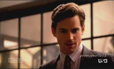 "White Collar Sneak Preview: ""Taking Account"""