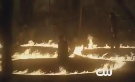 The Vampire Diaries Season 3: First Promo!