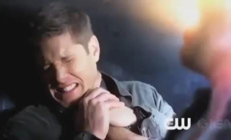 Supernatural Comic-Con Teaser