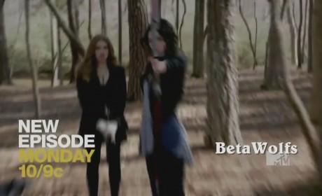 Teen Wolf Episode Teaser: Scott vs. The Alpha