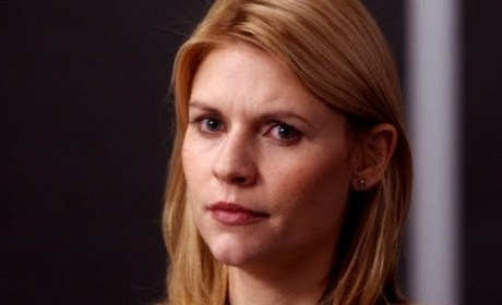 "Homeland to ""Freak People Out,"" Says Showtime President"