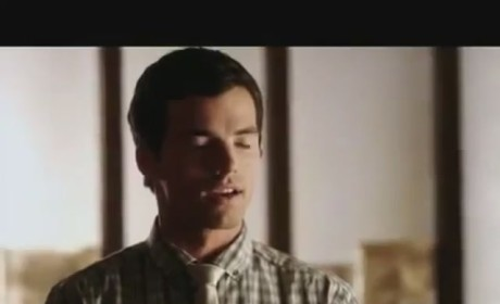 "Pretty Little Liars ""Picture This"" Sneak Peeks: Hot Ezria Action!"