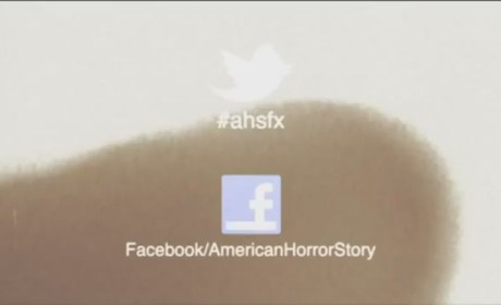 American Horror Story Tease: Coffin