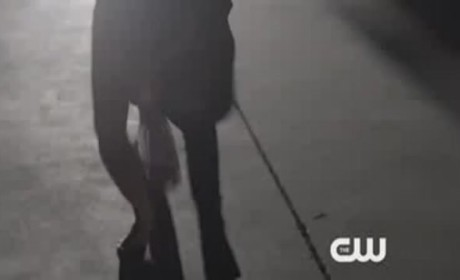 Vampire Diaries Season 3 Footage