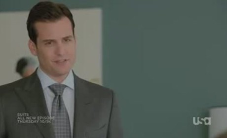 Suits Trailer: Can Harvey Win?