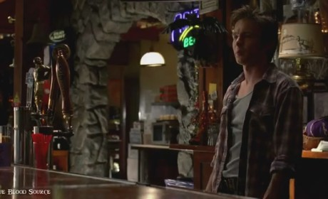True Blood Sneak Peek - Marcus vs. Tommy