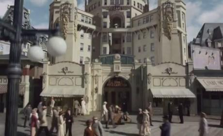 Boardwalk Empire Season Two Trailer