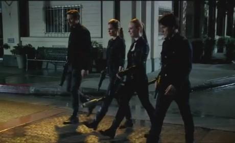 True Blood Episode Teaser: A Fiery Encounter