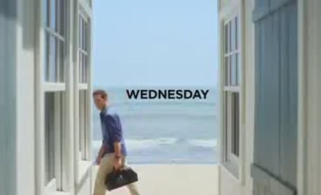 Royal Pains Midseason Finale Preview: The Future of HankMed