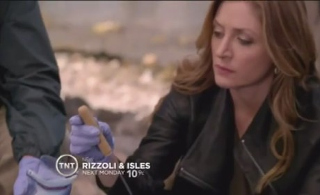Rizzoli & Isles Episode Trailer: Family Issues