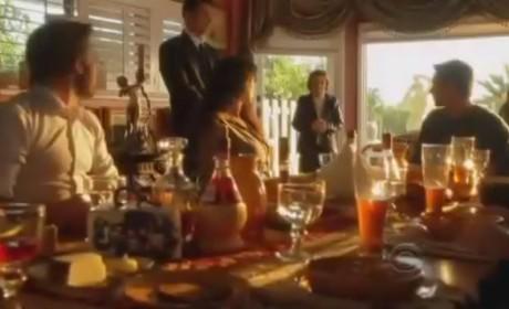 NCIS: LA Season 3 Premiere Clip