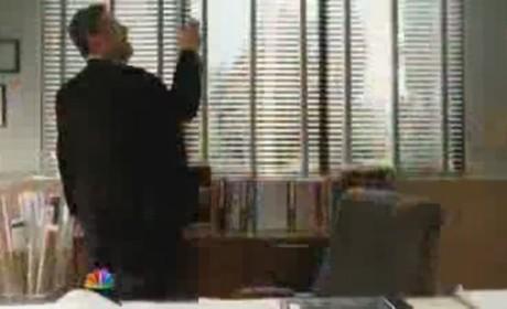 Community Season Premiere Promo: Welcome, John Goodman!