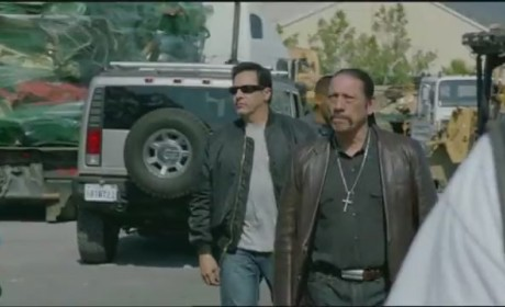 Sons of Anarchy Season Four Preview