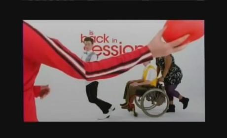 Glee Season Premiere Preview: General Schuester vs. Congresswoman Sue