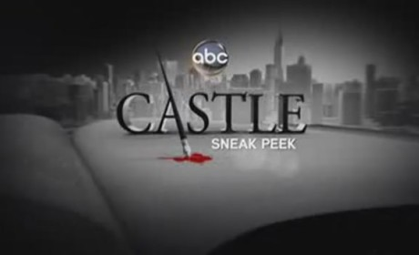 Castle Season 4 Premiere Clips: The Opening Two Minutes