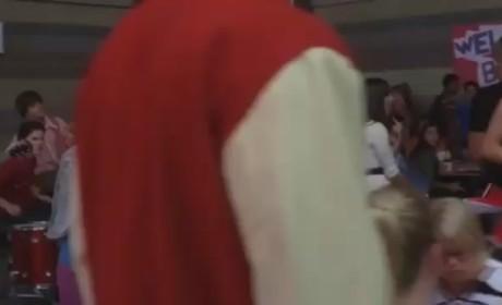 Glee Season 3 Premiere Clip