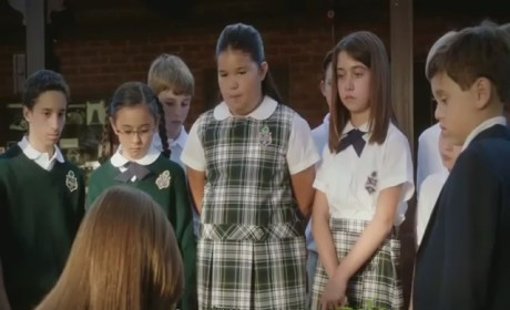 Desperate Housewives Season 8 Premiere Clip