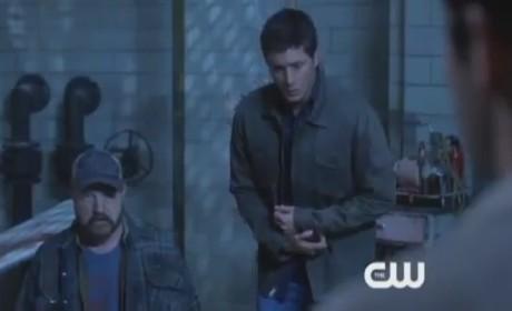 Supernatural Season Premiere Clip