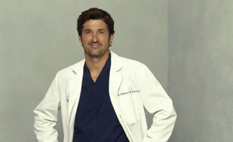 Grey's Anatomy 'Take the Lead' Clip - Have You Heard ...