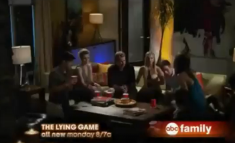 The Lying Game Promo: Never Have I Ever