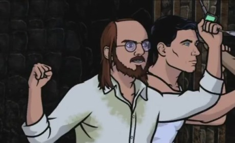 "Archer: ""Heart of Archness"" Part III Promo"