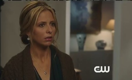 Ringer Sneak Preview: Off to the Hamptons!