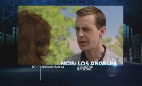 NCIS Episode Preview: Welcome, Lily Tomlin!