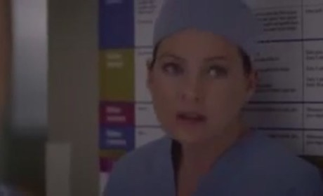 Grey's Anatomy 'Take the Lead' Clip - See You at Home?